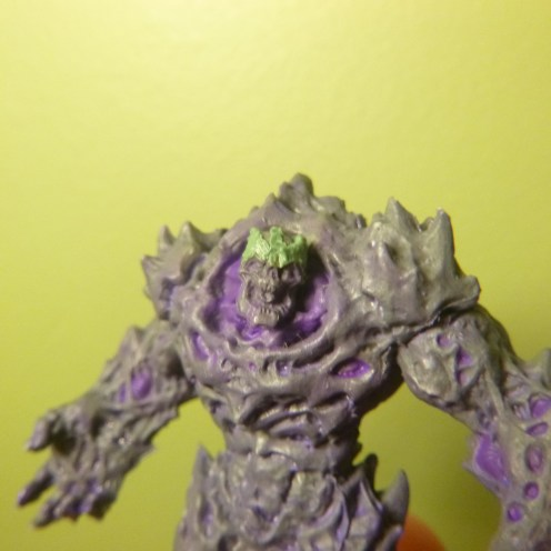 Plague 1st Gen Kneaditite Head Alterations