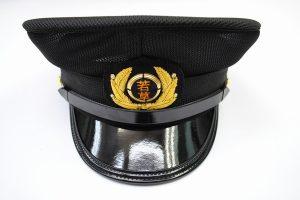 帽章イメージ