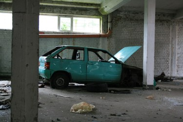 船橋市海神にある海神駅前整骨院の交通事故治療について