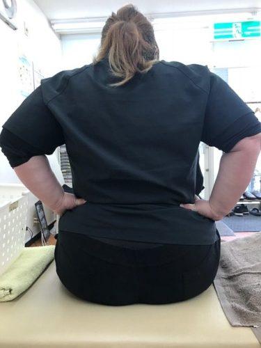 妊婦の方に対しての腰痛対策