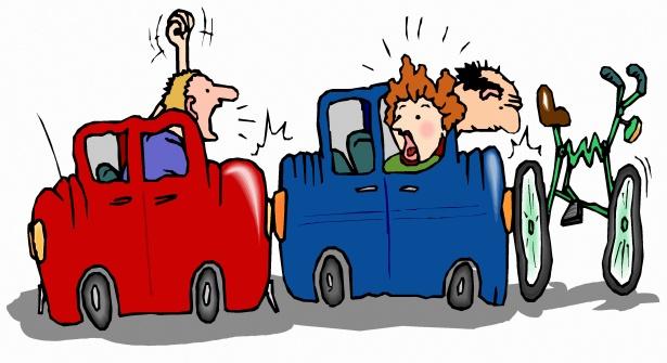 【交通事故治療】広範囲を痛めた患者さんの1症例