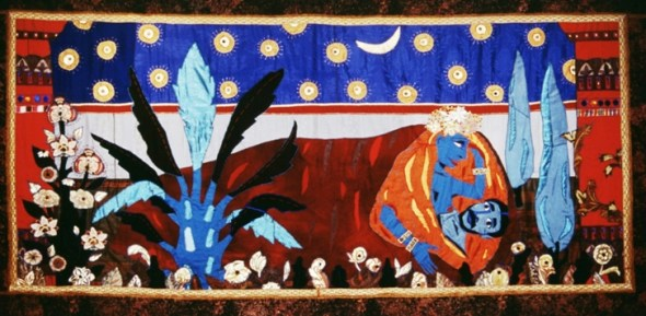 1993 Paratiisi (Paradize) 150 x 300