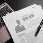 会計事務所の内定が取れる履歴書・職務経歴書