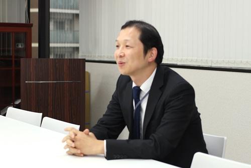 税理士法人おおたか 市川康明さん