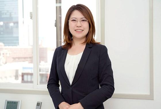 角陸会計事務所 熊谷美咲さん