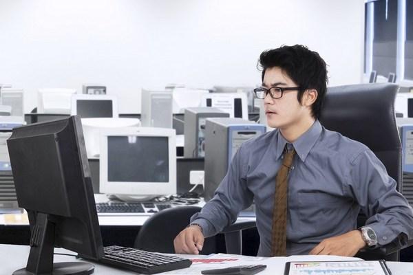 公認会計士は会計監査のプロフェッショナル