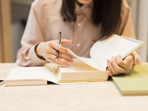 理想的な勉強法は?