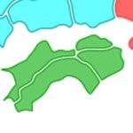 第48回衆議院選挙(2017)四国ブロックの勝敗を予想する