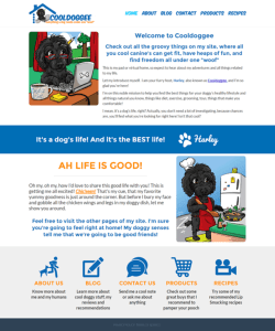 cooldoggee.com