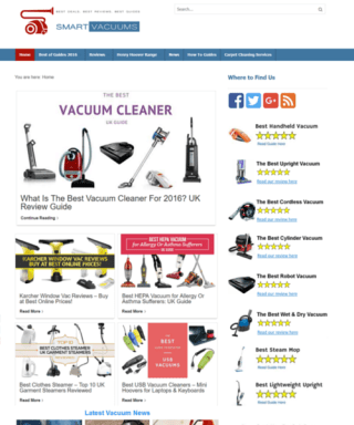 smartvacuums.co.uk