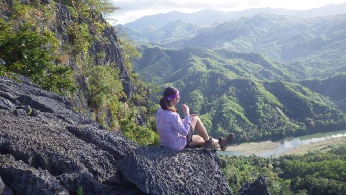 Digital Nomad: What it Feels Like to Work Anywhere?