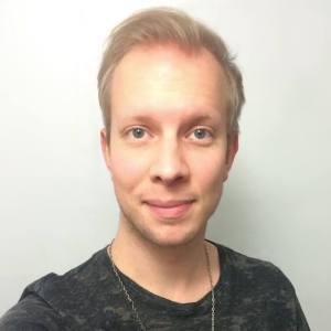 Alexander Eriksson