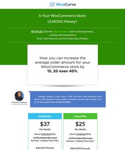 woocurve.com