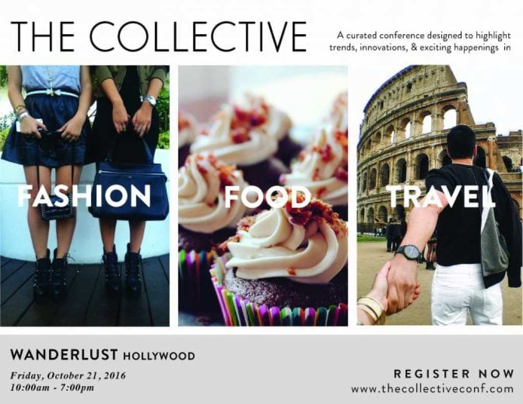 THE COLLECTIVE FLYER 4