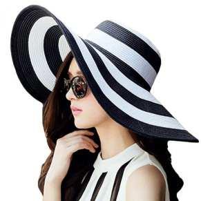 Best Womens Sun Hat for Travel - Itafox
