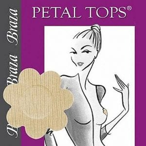 Best Breast Petals - Brazabra
