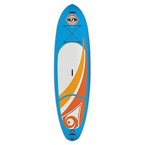 Best Stand Up Paddle Board for Yoga - BIC Sport