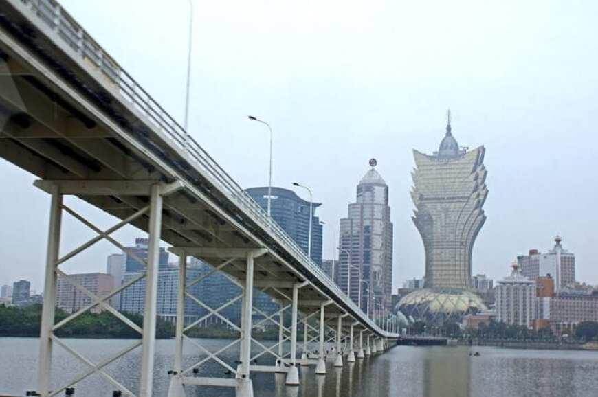 Macau Itinerary transportation getting around