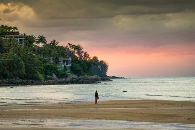 10 day Itinerary Southern Thailand phuket