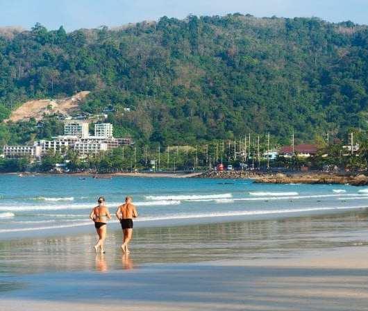 9 Best Weight Loss Retreats in Thailand