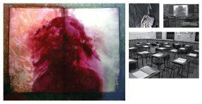 alpha. Kai Lossgott. 2007. Video Installation.