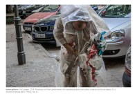 performance art South Africa