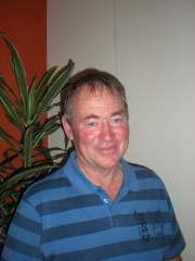Allan Buske (Committee): Having been roped in by the Jenks family, Allan has been a dedicated supported of KHH for many years, turning a hand to any job that needed doing. His support it truly appreciated.