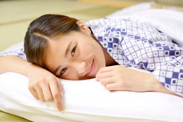 枕の選び方のポイントはズバリ高さ!自分に合う枕を選ぶには?