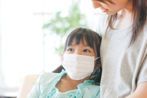 インフルエンザ家族うつらない方法
