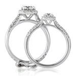 指輪のサイズはアメリカと日本で表記が違う?早見表や気を付けることは?