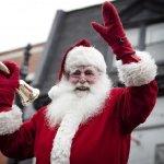 サンタさんはいつくるの?クリスマスプレゼントを子供に渡す時間は