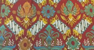 kain batik berkualitas