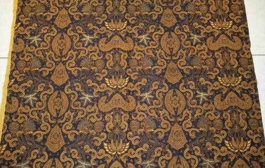 kain batik tulis