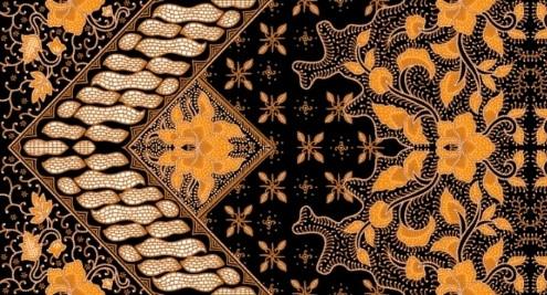 batik umroh