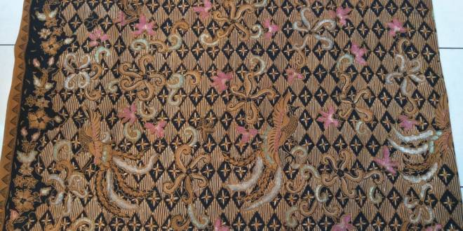 Grosir Kain Batik