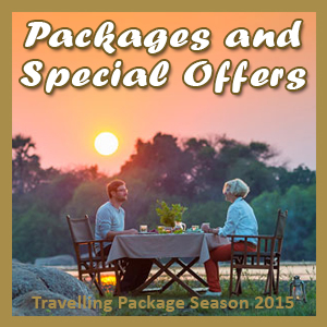 Travelling Package Season 2015