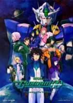Mobile Suit Gundam 00 The Movie: A Wakening of the Trailblazer Dual Audio BD