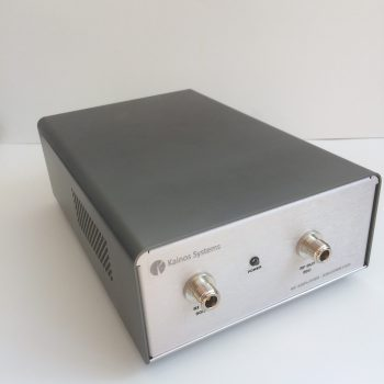 rf amplifier for mobile communications systems