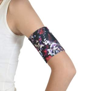 Dia-Band Rosy Mosy beschermt je sensor