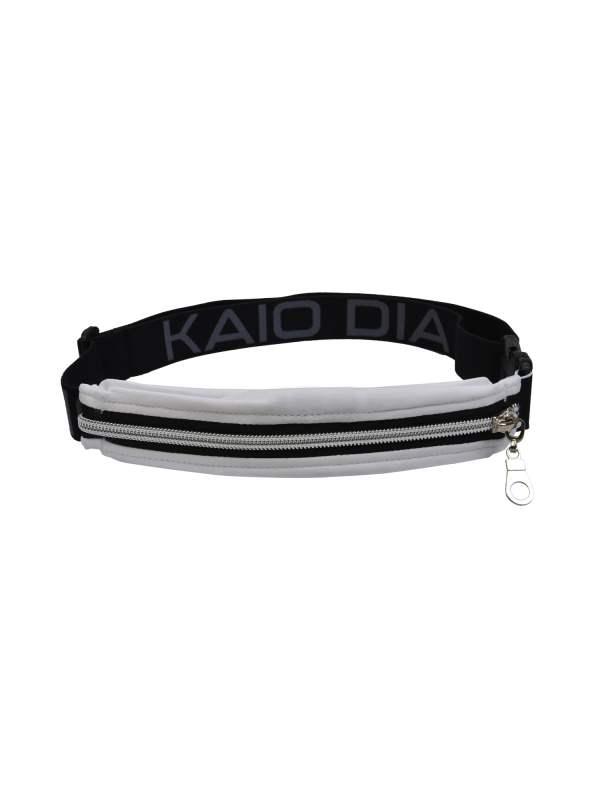 Dia-Belt Wonderful White het perfecte sportieve stijlvolle tasje voor je insulinepomp
