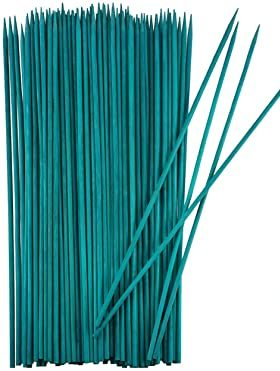 STAKES BAMBOO GREEN 450MM