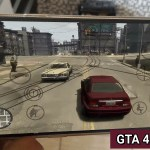 SAIU!! GTA 4 MOBILE PARA CELULAR – NOVO CLONE IDÊNTICO (BETA) DOWNLOAD