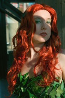 Poison Ivy - Photo by Mark Baker