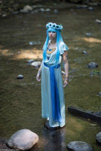 Umi (Goddess) - Photo by Tim Colose 2013