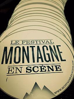 Montagne En Scene 2017