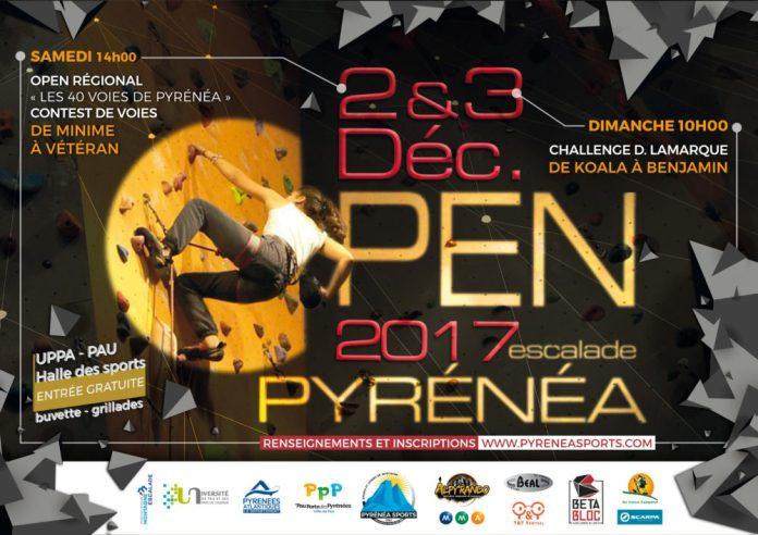 OPEN Pyrenea de Pau 2017