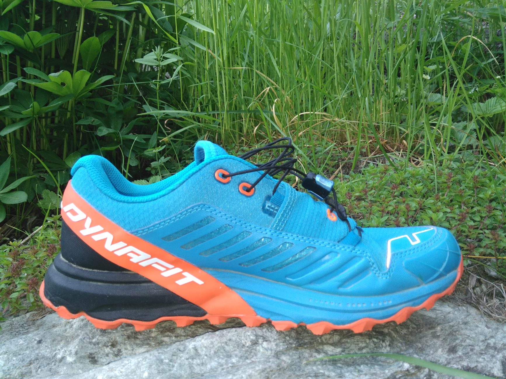 Test de la chaussure de trail Dynafit Alpine PRO, une