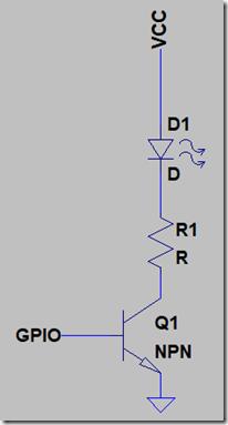 LED静電気1