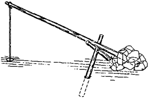 chinese drill