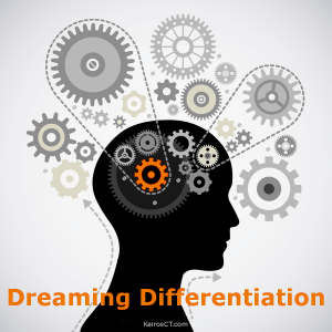 Maker Model of Differentiation